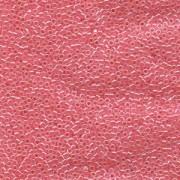 Miyuki Delica Perlen 1,6mm DB0236 opaque luster Watermelon 5gr