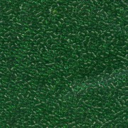 Miyuki Delica Perlen 2,2mm DBM0705 transparent Lime 7,2 Gr.