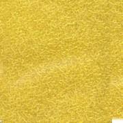 Miyuki Delica Perlen 2,2mm DBM0710 transparent Yellow 7,2 Gr.