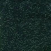 Miyuki Delica Perlen 2,2mm DBM0713 transparent Green 7,2 Gr.
