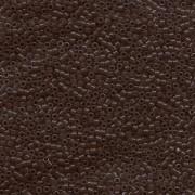 Miyuki Delica Perlen 1,6mm DB0734 opaque Chocolate Brown 5gr