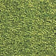 Miyuki Delica Perlen 1,6mm DB1135 opaque Avocado 5gr