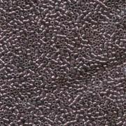 Miyuki Delica Perlen 1,6mm DB0454 galvanized light Purple 5gr