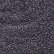 Miyuki Delica Perlen 1,6mm DB0455 galvanized Purple 5gr