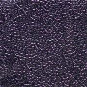 Miyuki Delica Perlen 1,6mm DB0464 galvanized Dark Purple 5gr