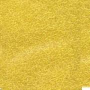 Miyuki Delica Perlen 1,6mm DB0710 transparent Yellow 5gr