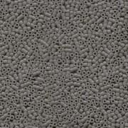 Miyuki Delica Perlen 1,6mm DB0731 opaque Grey 5gr