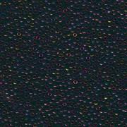Miyuki Rocailles Perlen 2mm 0469 rainbow Copper ca 12gr