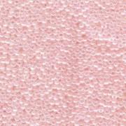 Miyuki Rocailles Perlen 2,2mm 0517 oder 9660-234 ceylon Pale Pink ca 10gr