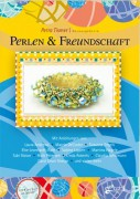 Perlenbuch Petra Tismer Perlen und Freundschaft deutsch