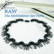 Perlenbuch von Elke Leonhardt-Rath RAW-Die Architektur der Perle