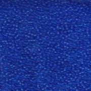 Miyuki Rocailles Perlen 1,5mm 0150 transparent Sapphire Blue ca 11gr