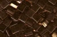 Miyuki Tila Perlen 5mm Brown Irisierend TL0458 7,2gr