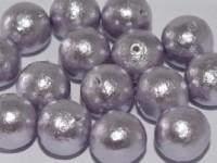 Miyuki Cotton Perlen 8mm J687 Lavender 10 Stück