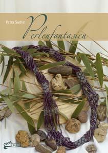 Buch Perlenfantasien von Petra Sudke