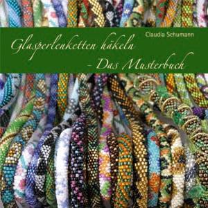 Buch Glasperlenketten Häkeln Das Musterbuch Von Claudia Schuhmann