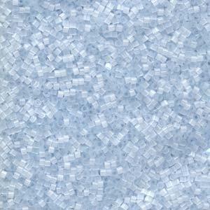 Miyuki Delica Perlen 1,6mm DB0830 Satin light Blue 5gr