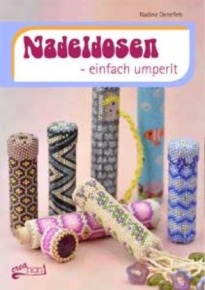 Buch Nadeldosen einfach umperlt von Nadine Denefleh
