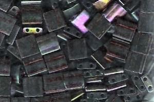 Miyuki Tila Perlen 5mm Rose Gold Luster TL0301 7,2gr